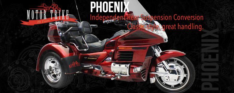 Honda Trikes