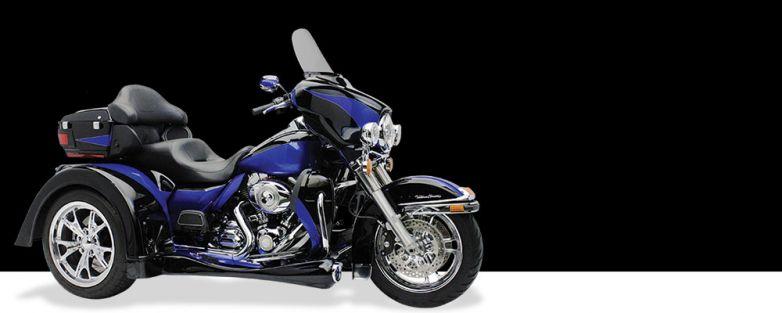Harley Trikes